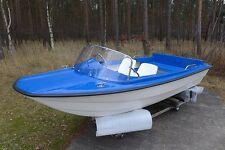NEU --> Ruder und Motorboot Farello Loop
