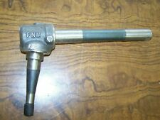 New Ford Spindle 8N3105B Right Hand 8N Jubilee
