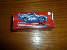 Exclusive Disney Cars 95 Dinoco Bling Bling Lightning McQueen 5/6 1:55 Diecast