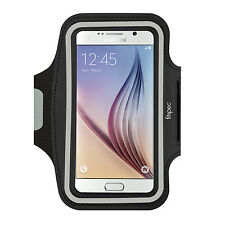 Fitspec Samsung Galaxy S5 S7 S6 Edge Armband for Running Sport Fitness Gym Case