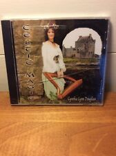 CYNTHIA LYNN DOUGLASS - Celtic Magic - CD ** Brand New **