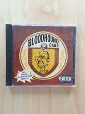 BLOODHOUND GANG - One Fierce Beer Coaster CD *Pop Punk*