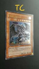 Yugioh Dark Horus PTDN 1st. Ed Ultimate Rare NM/M