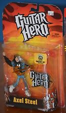 VIDEO GAME FIGURE STEAL OF A DEAL LOT VARIANT GOLD AXEL STEEL