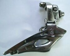 Campagnolo Veloce 10 Speed Front Derailleur - Braze On Fitting - Good Condition