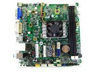 HP 712659-001 HP 110 Compaq 100 Pavilion 400 Series AMD E1-2500 Motherboard NEW