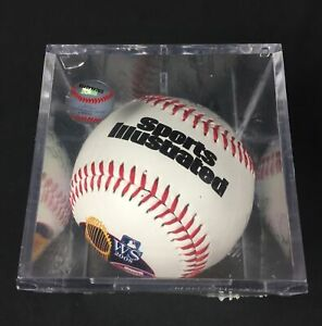 2008 Philadelphia Phillies World Series Championship Commemorative Baseball New