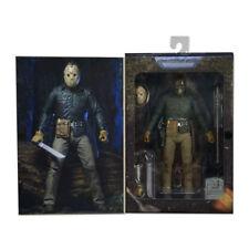 Friday the 13th Part VI: Jason Lives - Jason Voorhees 17.5cm Action Figure