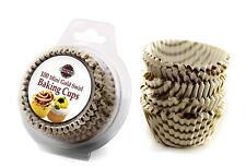 Norpro-  Gold Swirl Mini Cups, 100-Pack. #3141