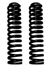 Coil Spring Set-Softride Coil Spring Front Skyjacker fits 84-01 Jeep Cherokee