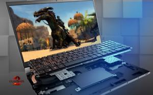 "NEW Dell G15 5511 15.6"" FHD 120Hz Core i7 11800H 16GB/512GB G5 GeForce RTX 3060"