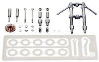 Tamiya 1/12 Detail Up Parts Series No.32 Honda RC166 front fork clutch set parts