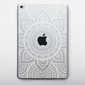 Sticker iPad Pro 11 12.9 iPad 5 6 Cover Boho Mandala Vinyl Decal Case Air 3 2019