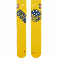 Nike NBA Golden State Warriors Elite Crew - SK0167-728 Mens 6-8 Womens 6-10