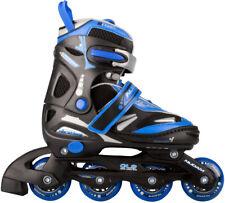 Inliner verstellbar 30-33 Fitness ALU Inline Skates Rollschuhe ABEC 7