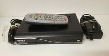 DM Box Multimedia DM 500V8 Satellite Digital TV Receiver DVB Box (rare)