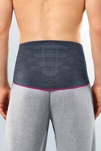 medi LumbaMed Plus back support pelvis sacroiliac Belt Brace Pain Relief