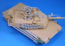 LEGEND 1/35 LF1211 M1A2 Abrams TUSK-2 Conversion tamiya dragon hobbyboss afvclub