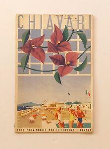 Chiavari - Mario Puppo - 1940