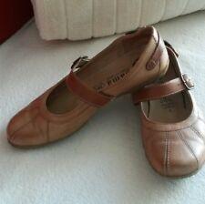 new style 02661 fd37f BAMA Damenschuhe aus Echtleder günstig kaufen | eBay