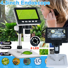 Digital Mikroskop 4.3