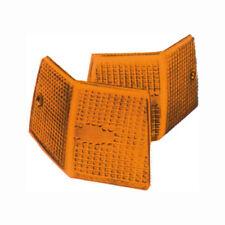 Gemme arancioni frecce posteriori Piaggio VESPA PX 200 E SERIE ARCOB. 81-97