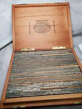 Box Of Assorted Vintage Karel Lead Type 18 14 12 8pt Various Characters