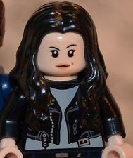 Custom 100% Genuine LEGO Marvel Superheroes Jessica Jones Netflix