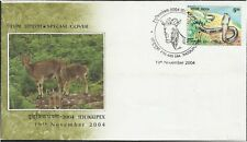 Nilgiri Tahr Endangered Mountain Goats Wildlife India Wild Animals mammal cover