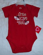 Little Love Bug One piece, Newborn, one piece, baby romper