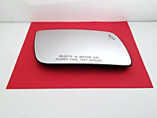 Fits 13-17 Ford Flex Right Pass Heated Mirror Glass w/ Blind Spot w/ Rear Holder