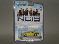 1/64th Greenlight NCIS Gibbs' 1970 Dodge Challenger