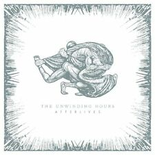 The Unwinding Hours - Afterlives [CD]