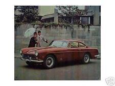 Altes Blechschild Oldtimer Ferrari Pininfarina Italien gebraucht used