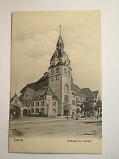 Leipzig - Zoologischer Garten - 1905 - Zoo / AK