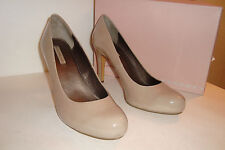 Bandolino Womens NWB Ladia Light Natural Heels Shoes 10 MED NEW