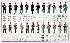 CIVIL WAR Union Confederate OFFICIAL RECORDS NAVAL maps ATLAS battles DVD