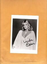 Linda Evans-signed photo-17 - coa