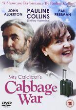 Mrs Caldicot's Cabbage War (Pauline Collins) Region 4 New DVD