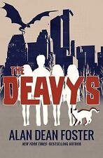 The Deavys (Paperback or Softback)