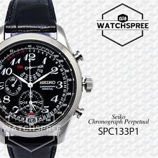 Seiko Cronógrafo Reloj PERPETUO SPC133P1