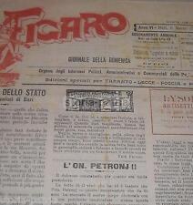 PUGLIA_BARI_TARANTO_LECCE_POTENZA_ANTICO GIORNALE_FERROVIE_TEATRO_FARMACEUTICA