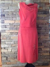 NWT BCBG Max Azria Collection Cocktail Dress - Rose Pink - 2 Piece - Size 6/M