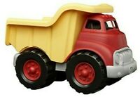 Brand NEW & sealed! Green Toys - Dump Truck - Red and Yellow!
