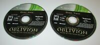 Elder Scrolls IV Oblivion Game of the Year Edition (Game Only) for Xbox 360