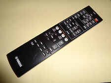 YAMAHA RAV463 ZA11350 RXV373, HTR3066 AUDIO Remote Control **Missing Back Cover