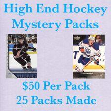 ELITE HOCKEY MYSTERY PACKS!