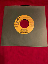 "BARRETT STRONG ~ MONEY/OH I APOLOGIZE  2015 US 7"" SINGLE TAMLA/THIRD MAN REC  M-"