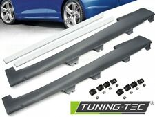 Side Skirts For VW SCIROCCO 08-04.14 R STYLE