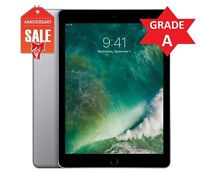 Apple iPad mini 4 128GB, Wi-Fi + Cellular (Unlocked), 7.9in - Space Gray (R)